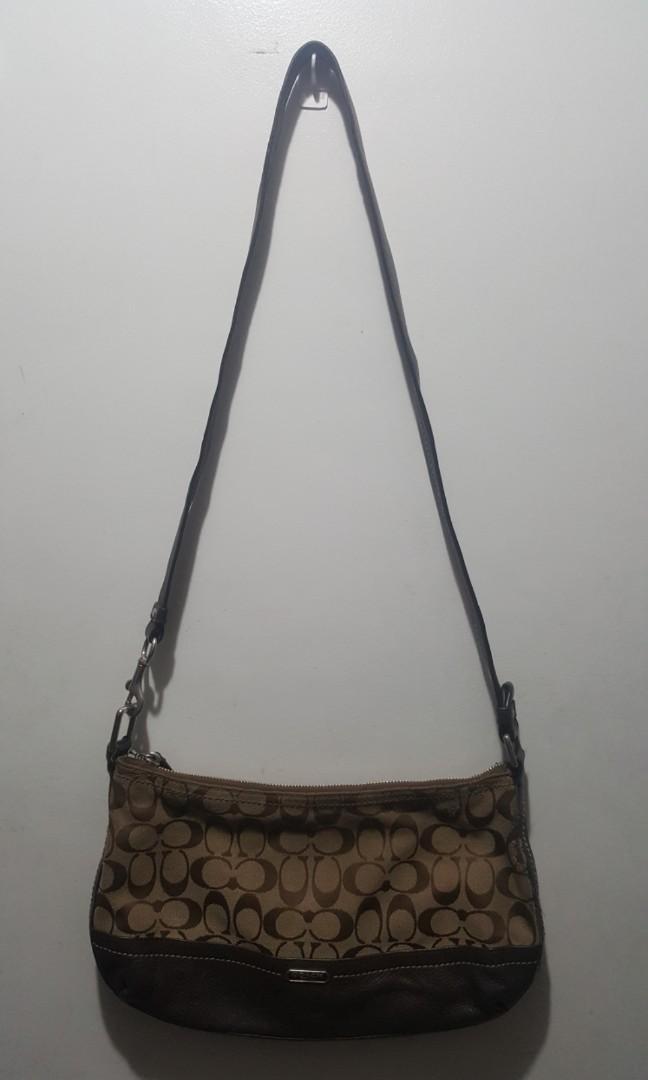 1b56af64097f ... cheap coach sling bag womens fashion bags wallets on carousell c19d8  c5bdf