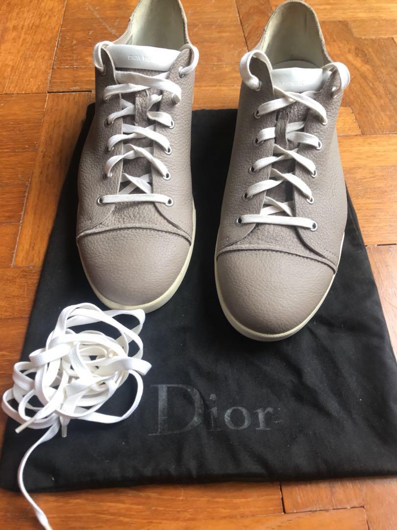 Dior Homme Men's trainers, Luxury