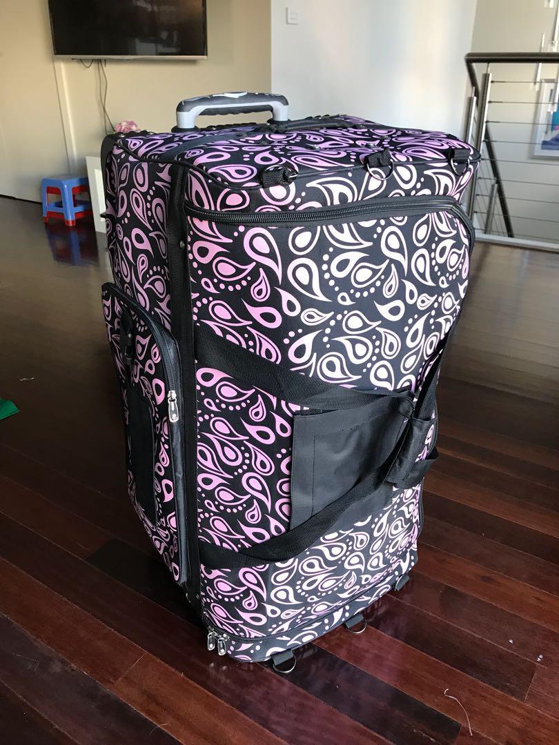 Dream duffel large dance luggage