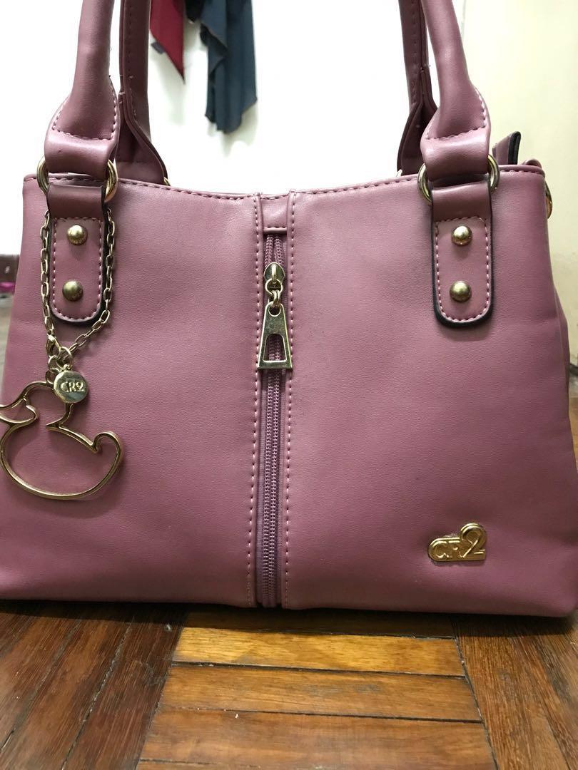 b9b5347aa9cb handbag carlo rino (original)