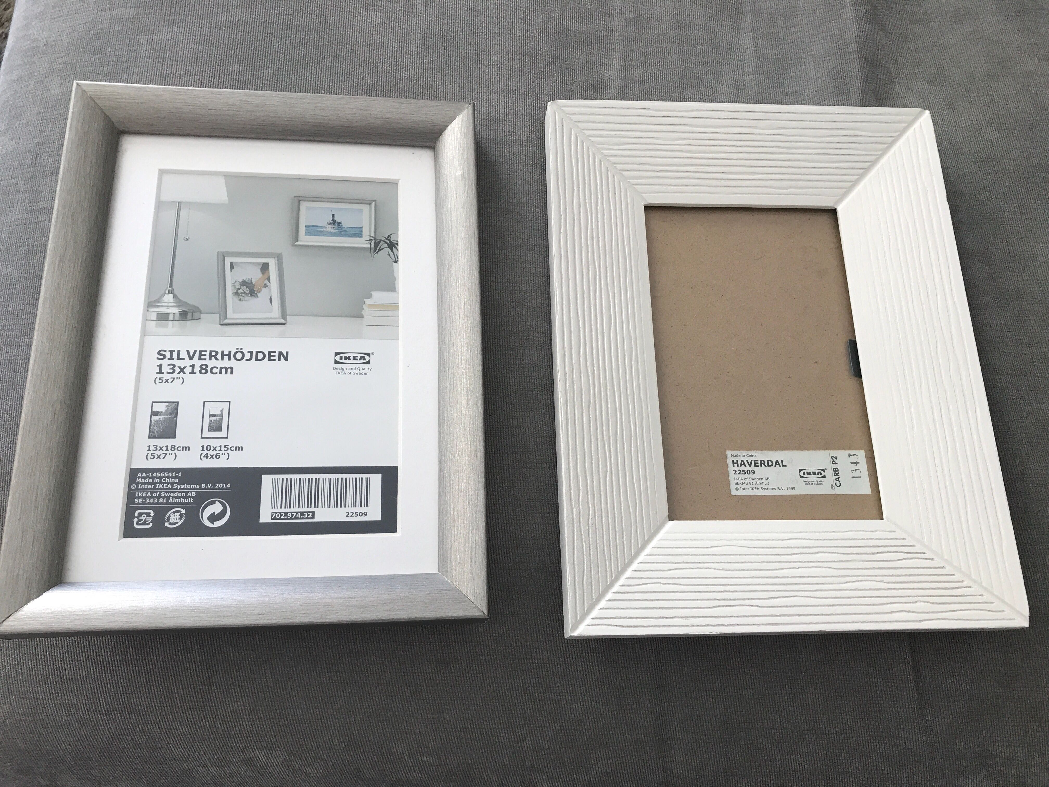 Ikea Photo Frame, Furniture, Home Decor, Others on Carousell