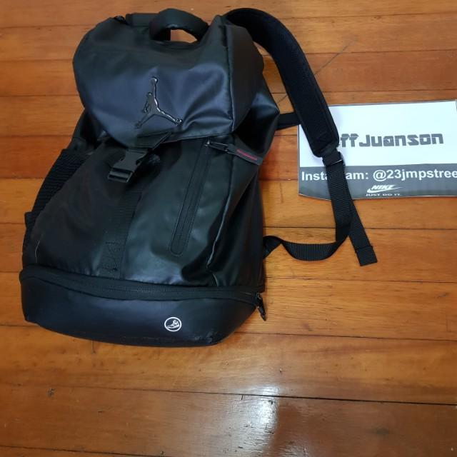 da31d963bf41 Jordan Lexicon Backpack