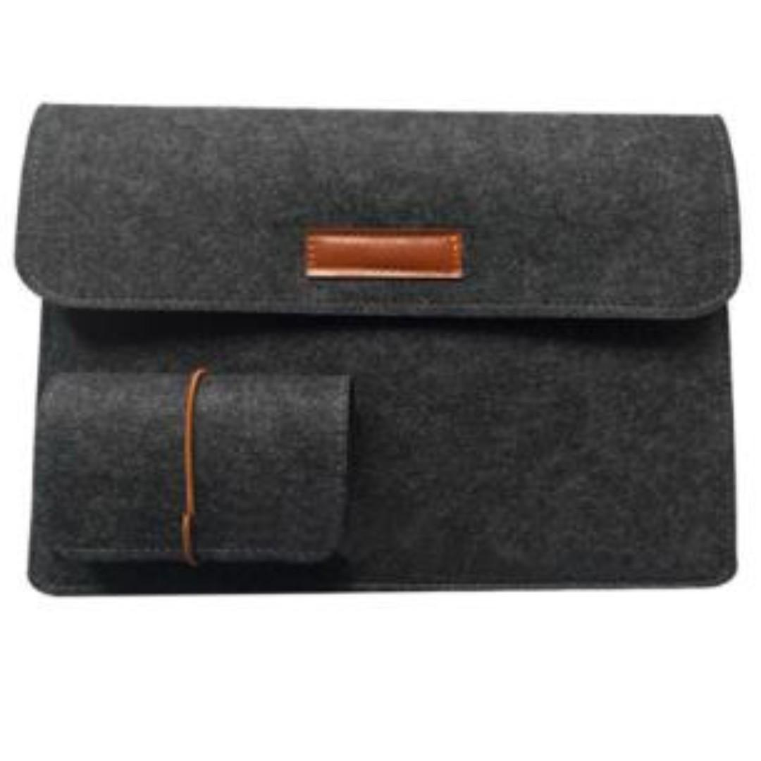 MacBook Air Cover Case Bag with Mouse Pouch