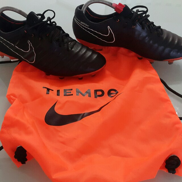 a247e536ed6e Nike Tiempo Legend VII Elite FG