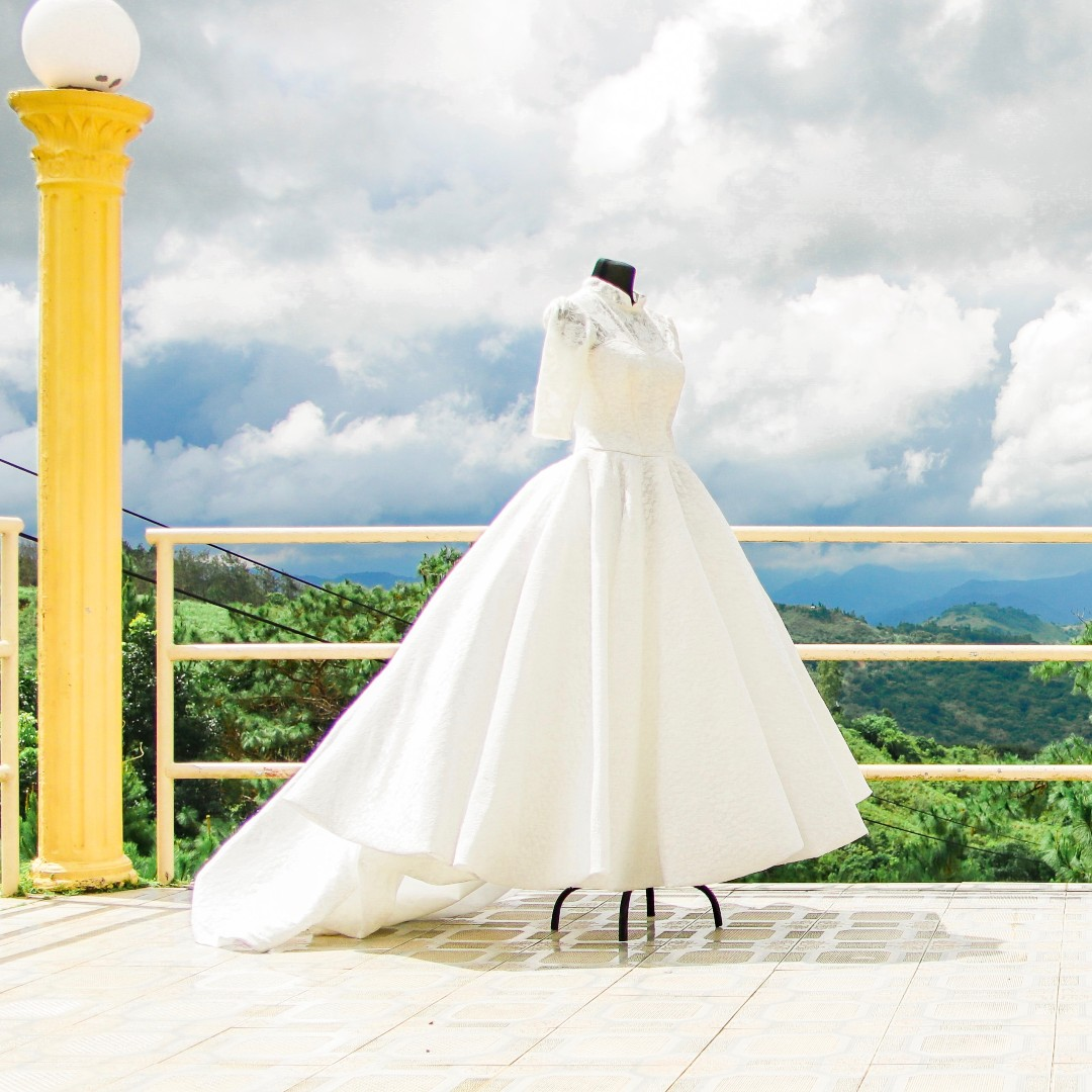 Pre-Owned Wedding Gowns