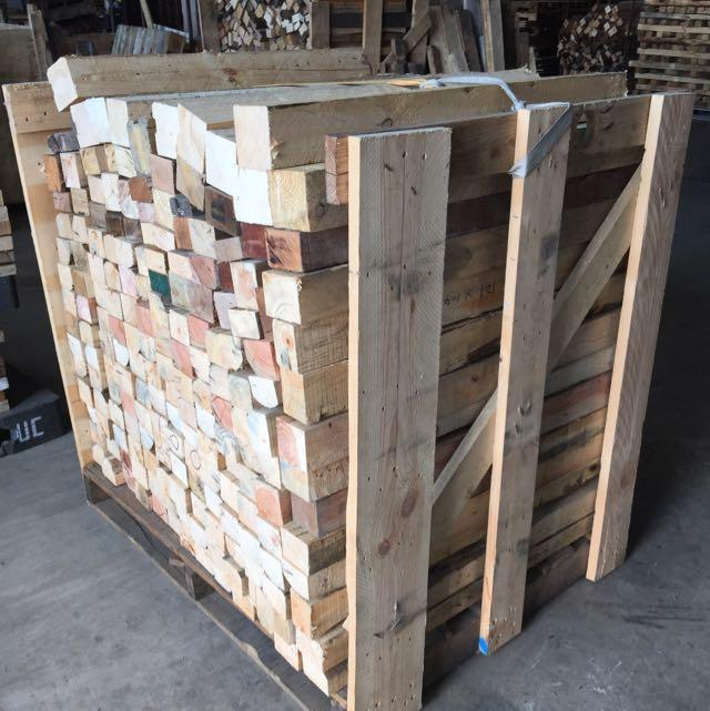 Recycle Pallets Crate Boxes Plywood Everything Else On Carousell