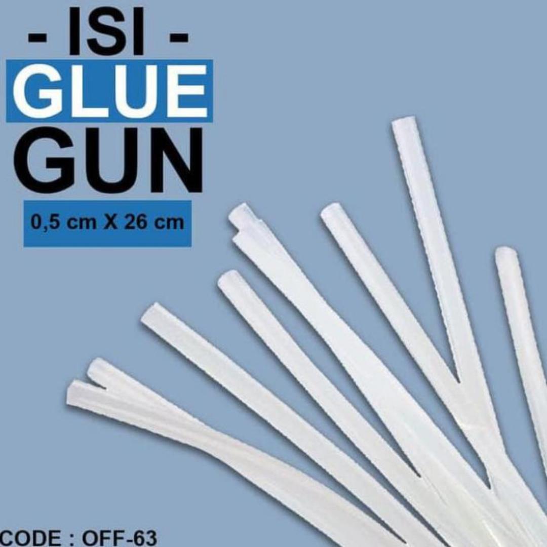 Solder Lem Tembak Glue Gun Daftar Harga Terlengkap Indonesia Bakar Atau 10 Watt Junior Refill Isi Stick Per Pcs Off 63