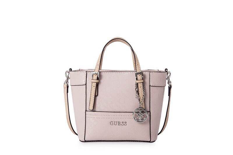 SALE GUESS BAG, Women's Fashion, Bags & Wallets,