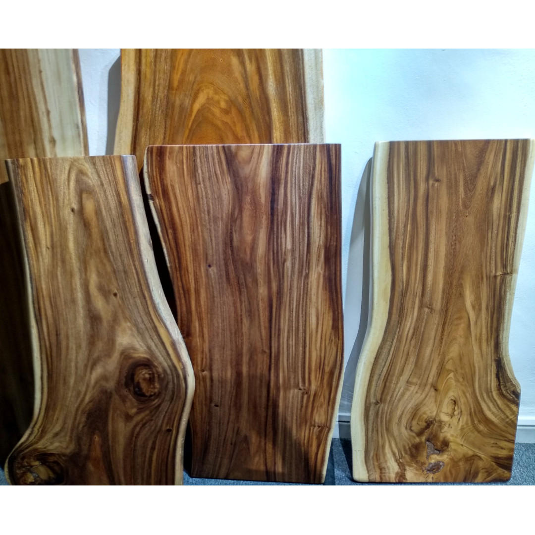 Singapore Suar Wood Slabs, Furniture, Tables & Chairs on