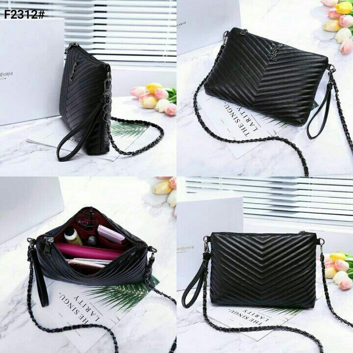 ac6e281625 Sling Bag Semi Primium