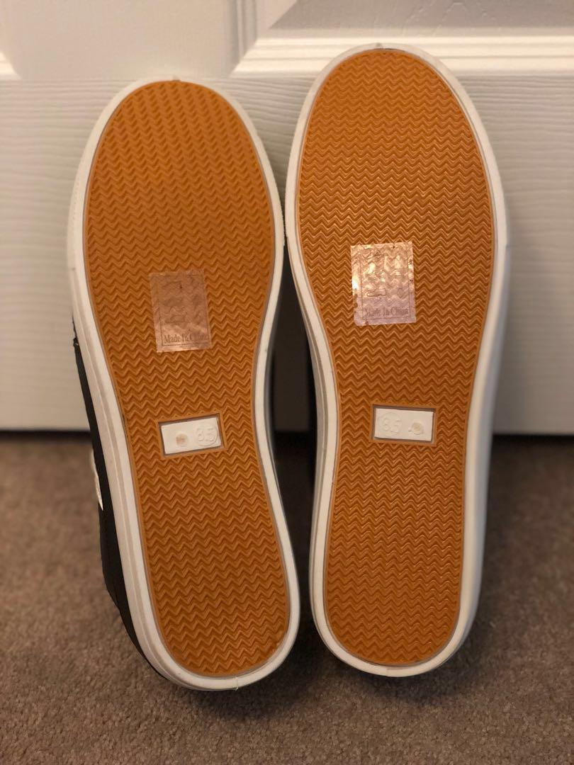 Solo Men's shoes, size 8.5 black