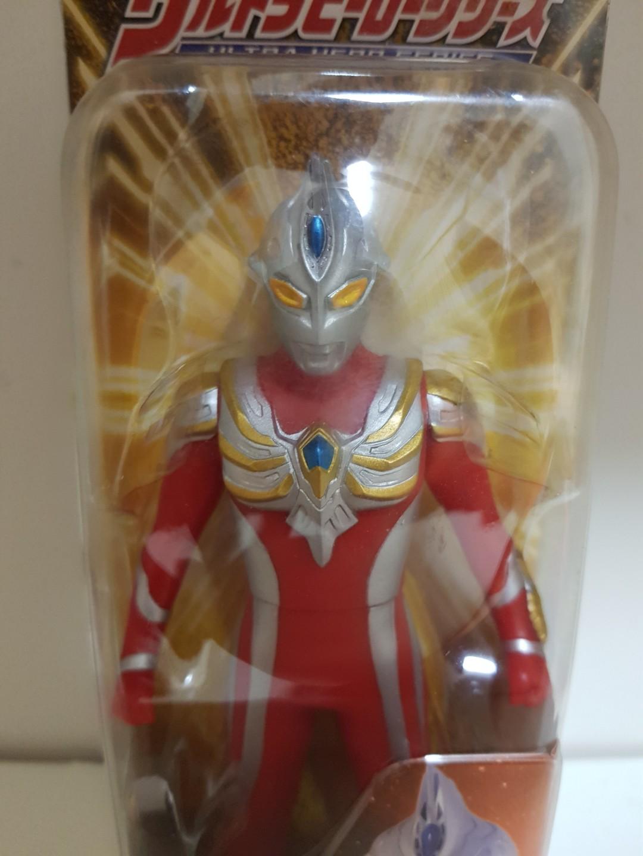 ULTRA HERO SERIES 34&35 Ultraman Max and Ultraman Xennon Set, ...