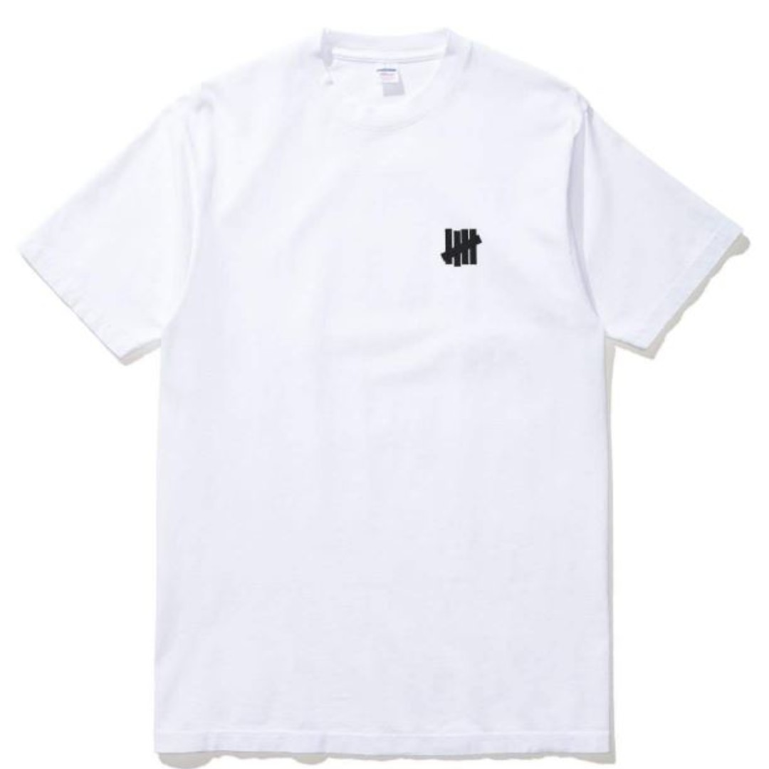 368198003 Undefeated UNDFTD Icon Shirt Brand New Size M Bape Stussy, Men's ...