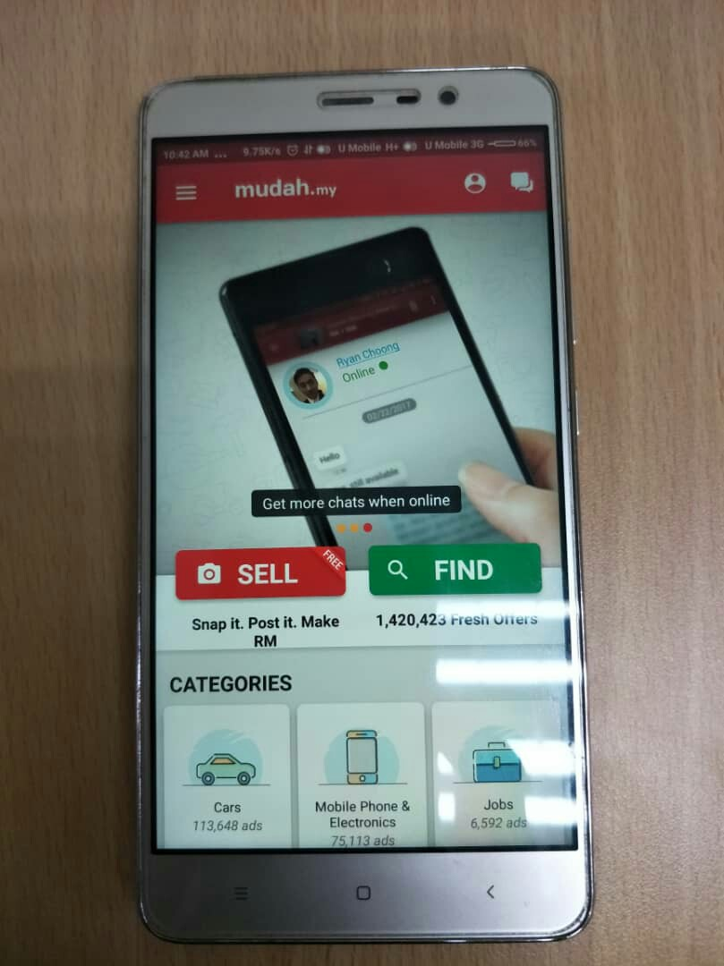 Xiaomi Redmi Note 3 Pro 3ram 32gb Mobiles Tablets Others On Photo