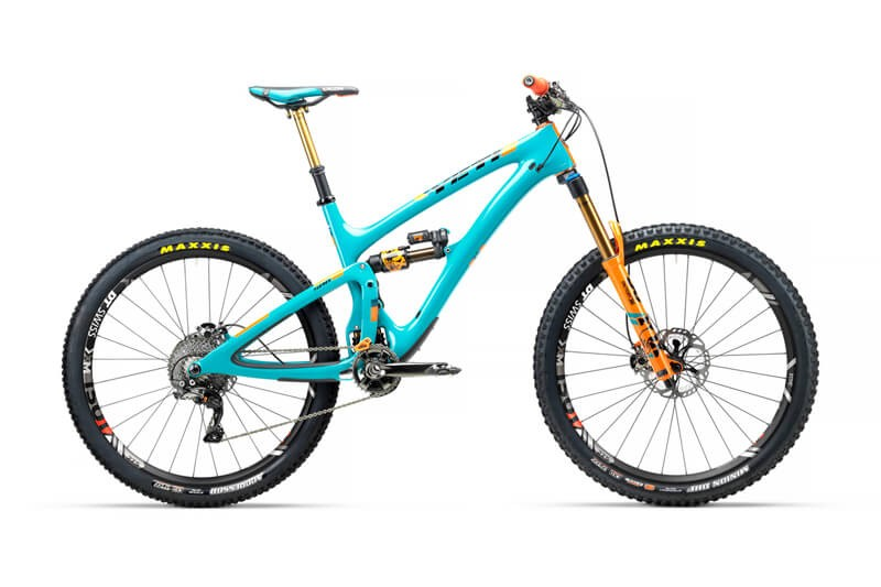 d5866dc9af6 Yeti Cycles SB6 Team Replica, Bicycles & PMDs, Bicycles, Mountain ...