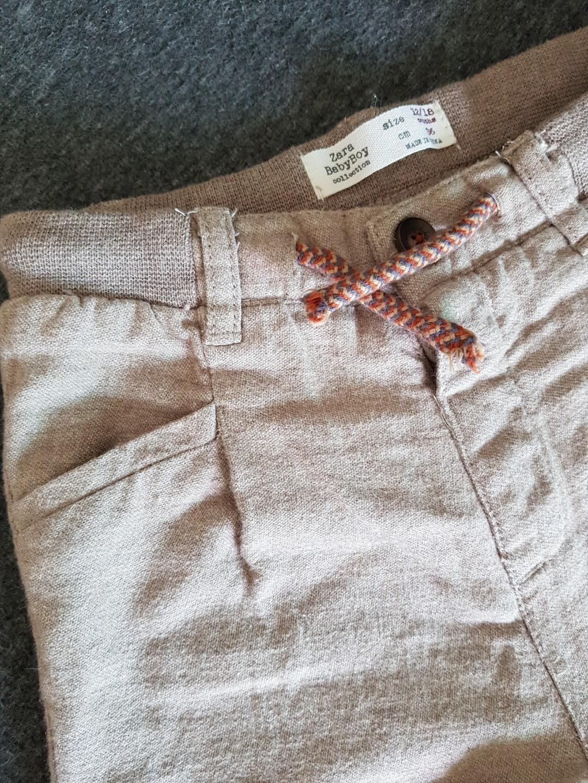 2e87fc15f ZARA - Kids / baby boy Pants/ trousers, Babies & Kids, Babies ...