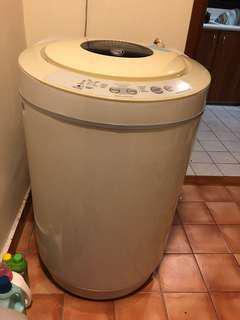 Sharp ES-N70ES washing machine