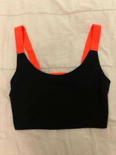 People are people sexy back cropped top