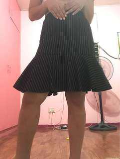 Formal skirt so cute !😍