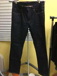 Uniqlo Vintage UJ W32 Denim Jeans