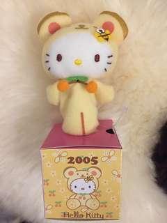 Hello Kitty 手指公仔