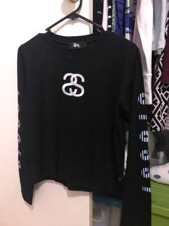 Stussy long sleeve
