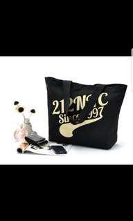 212 Carolina Herrera bag