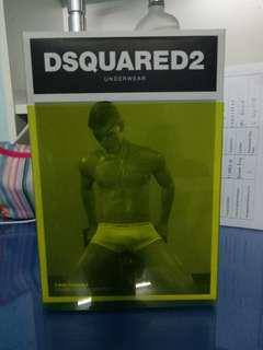 Dsquared 2 underwear (2 pieces)