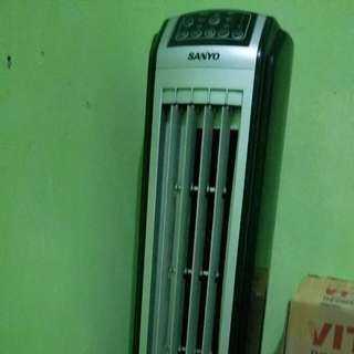 Air coller sanyo