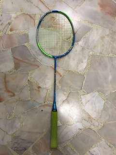Victor Badminton Racquet Jetspeed YYS