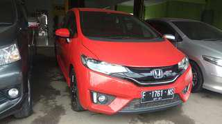DI JUAL ALL NEW HONDA JAZZ RS 2016