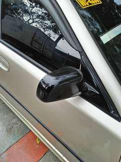 Side mirror evo 4
