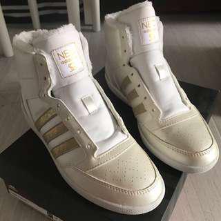 Adidas NEO Ortholite 波鞋
