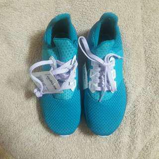 🚚 Adidas 女慢跑鞋