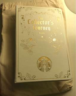 Starbucks The Collector's Journey Chapter One