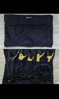 Philips Hair tools set