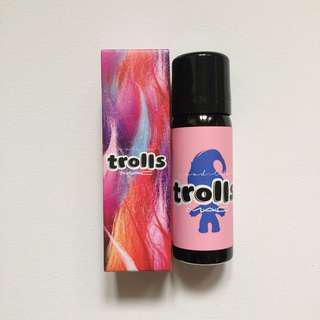 MAC Trolls Chroma Craze Hair Colour Spray in Good Luck Locks (Pink)