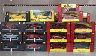 Ferrari (Shell)