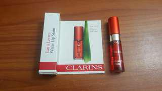 Clarins Water Lip Stain 2.8ml