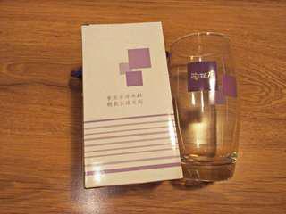 陶板屋玻璃杯