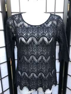 SALE!!Jörge 3/4 gothic style top