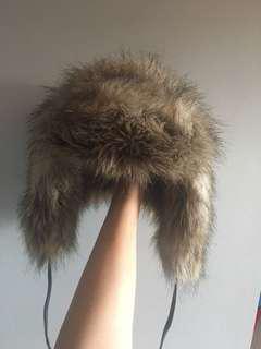 Russian hat
