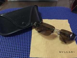BVLGARI shades original