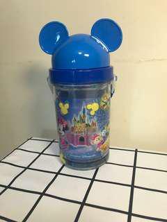 迪士尼12周年水壺