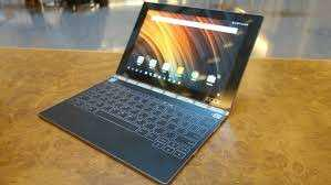 Lenovo Yoga Book (Android Tablet)