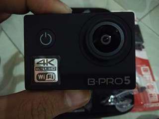 B-Pro 5 alpha edition