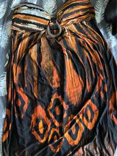 Rue 21 Summer Tube Dress