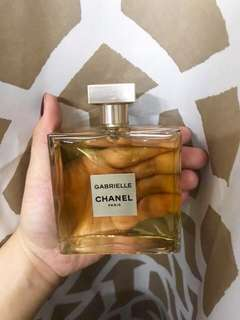 GABRIELLE CHANEL PARIS WOMEN ❤️
