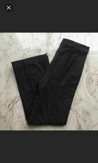 H&M pants #merdeka73