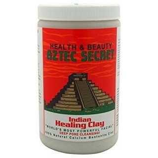 Indian Healing Clay 908g